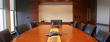 Mustang Professional Solutions for Corporate and Boardrooms